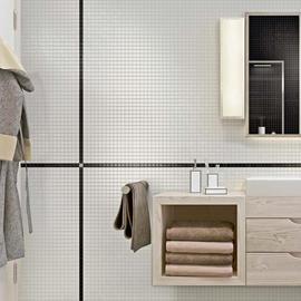 SistemV - Glass Mosaic azulejos de cerámica - Marazzi_555