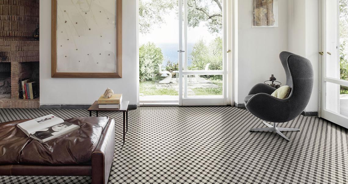 Azulejos salón: inspirando la decoración | Marazzi