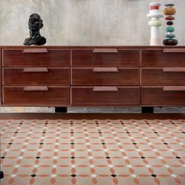D_Segni Colore azulejos de cerámica - Marazzi_932