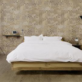 Fabric azulejos de cerámica - Marazzi_820