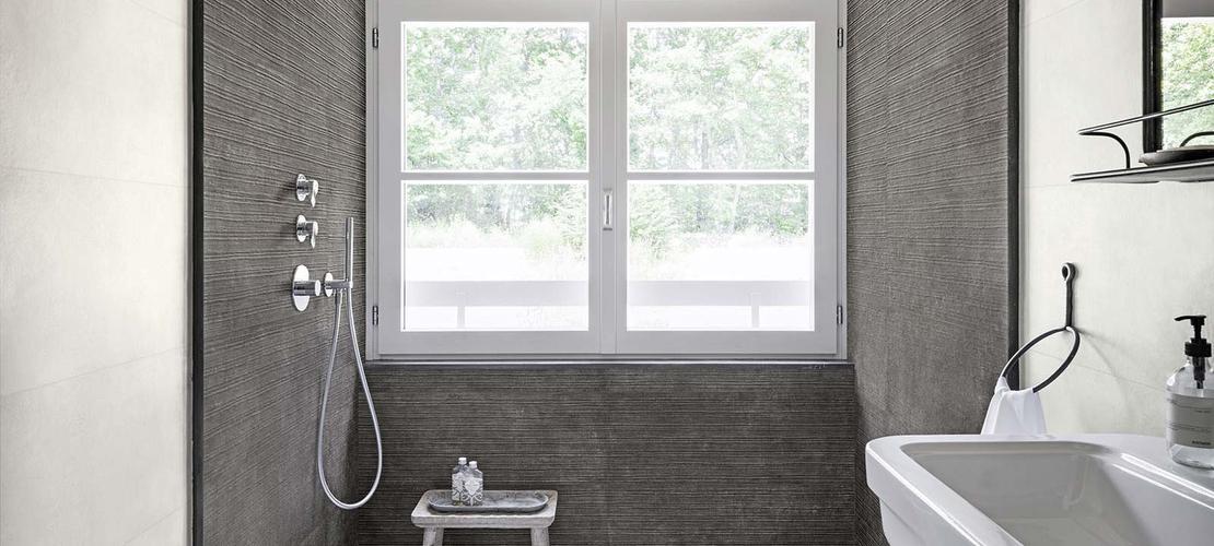 Azulejos cuarto de ba o cer mica y porcel nico marazzi - Azulejos cuarto de bano ...