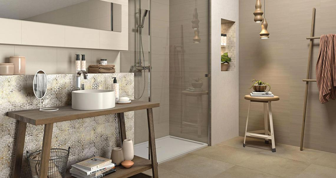 Neutral - Baño
