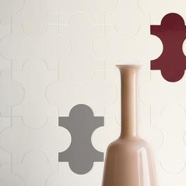 Triennale azulejos de cerámica - Marazzi_444