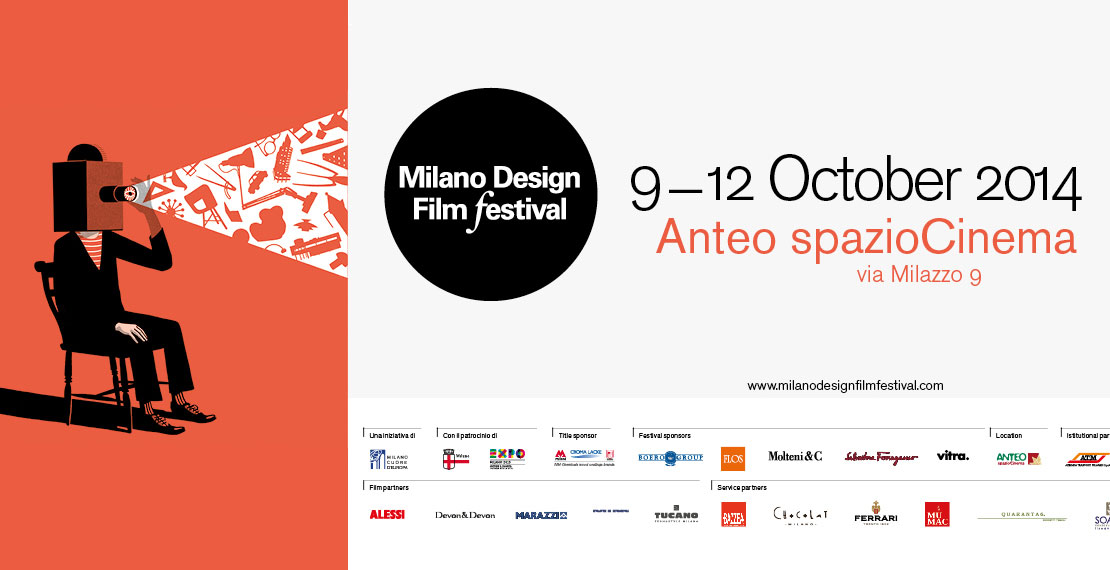 "Milano Design Film Festival, Marshall presenta el documental ""Watermark"""