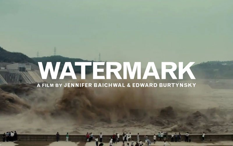 Watermark @ Milano Design Film Festival.