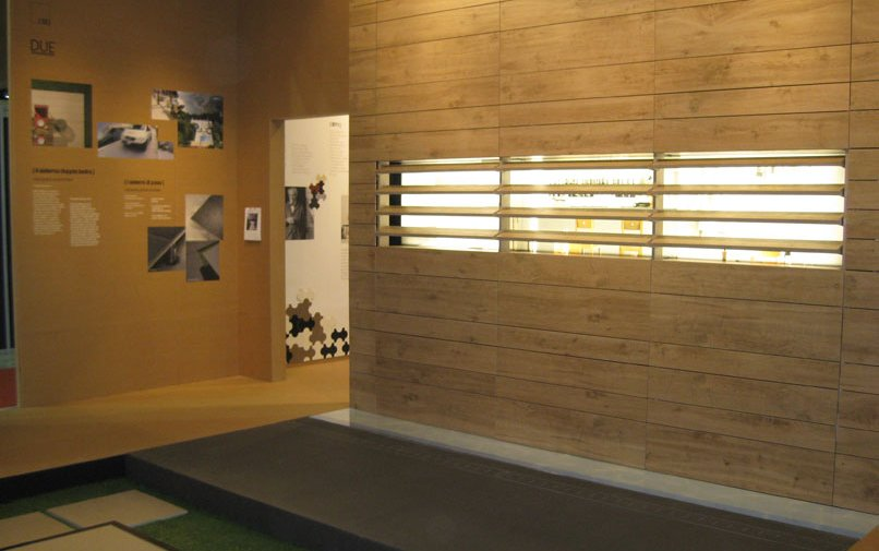 Las persianas de Marazzi Engineering: el sol a rayas
