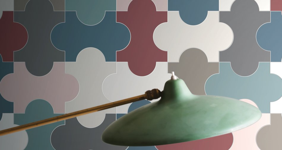 "Clerkenwell Design Week: Marazzi presenta en Londres ""It's a puzzle!"""