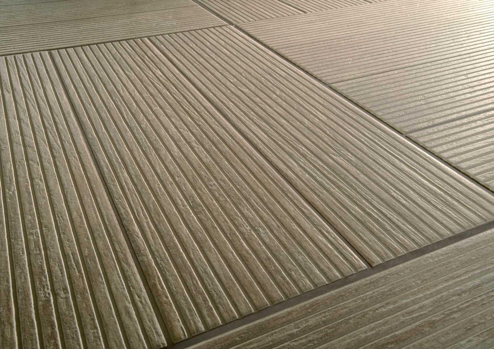 Habitat gres porcel nico imitaci n madera marazzi - Plaquetas suelo exterior ...