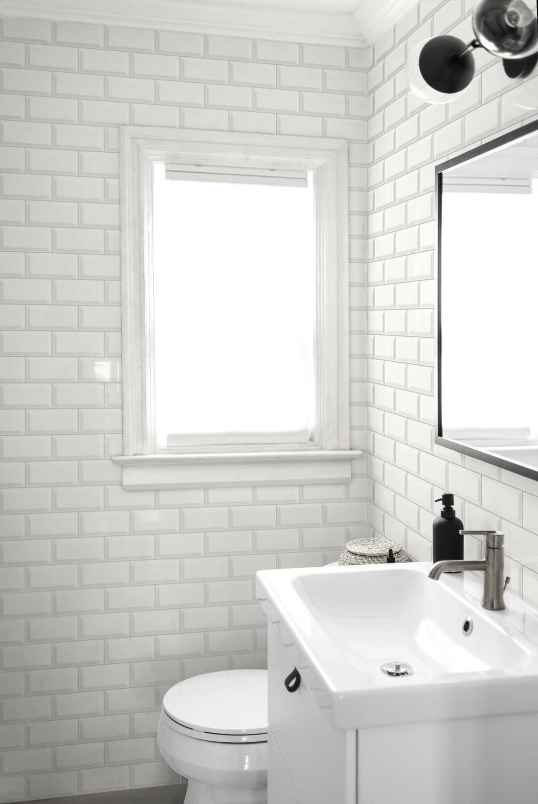 Azulejos cuarto de ba o cer mica y porcel nico marazzi - Ceramica para bano ...