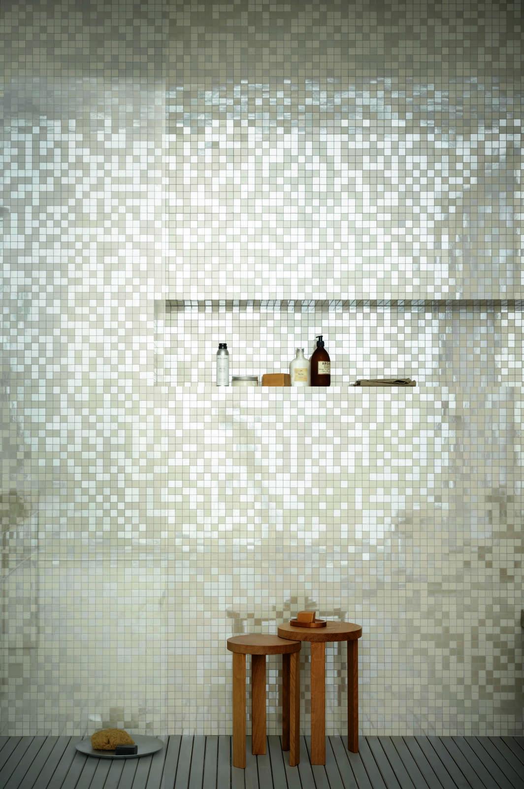 azulejo de mosaico para todos los espacios marazzi