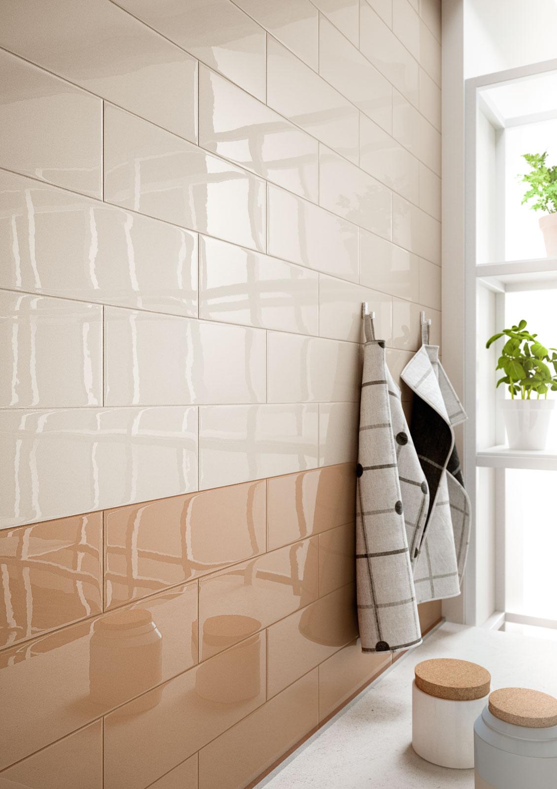 Mellow azulejos cer mica para revestimiento marazzi - Azulejos de ceramica ...