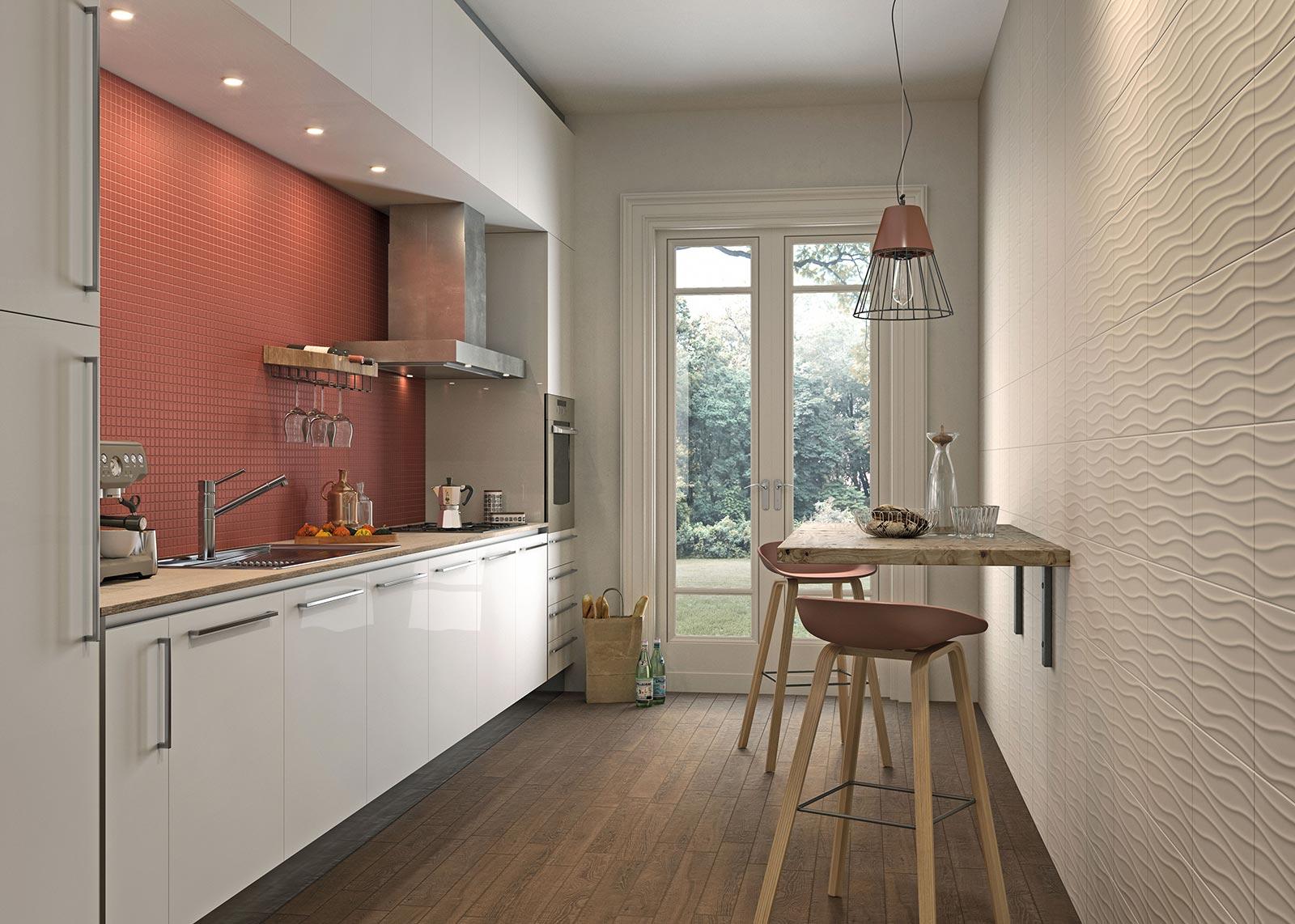 Cubrir Azulejos Cocina Dise Os Arquitect Nicos Mimasku Com ~ Paneles Para Cubrir Azulejos Cocina