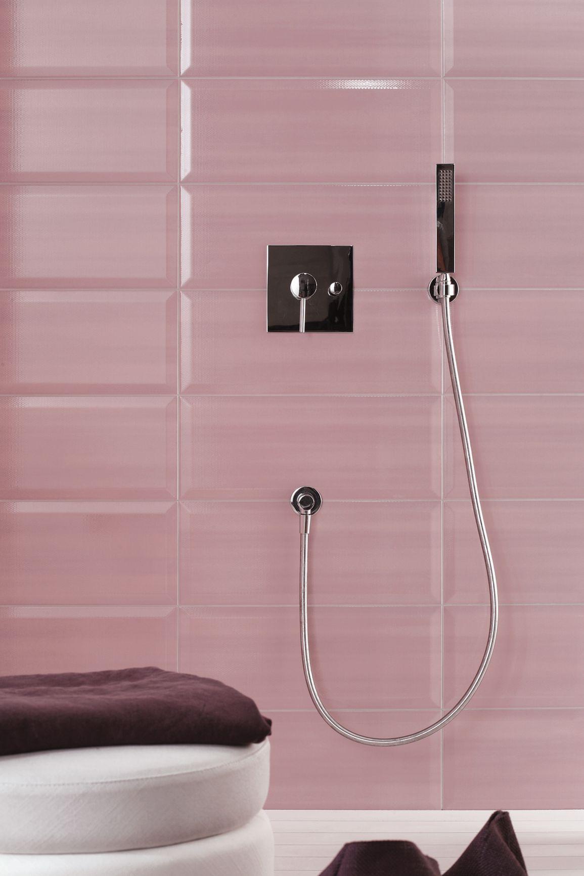 azulejos rosa mira las colecciones marazzi 4164