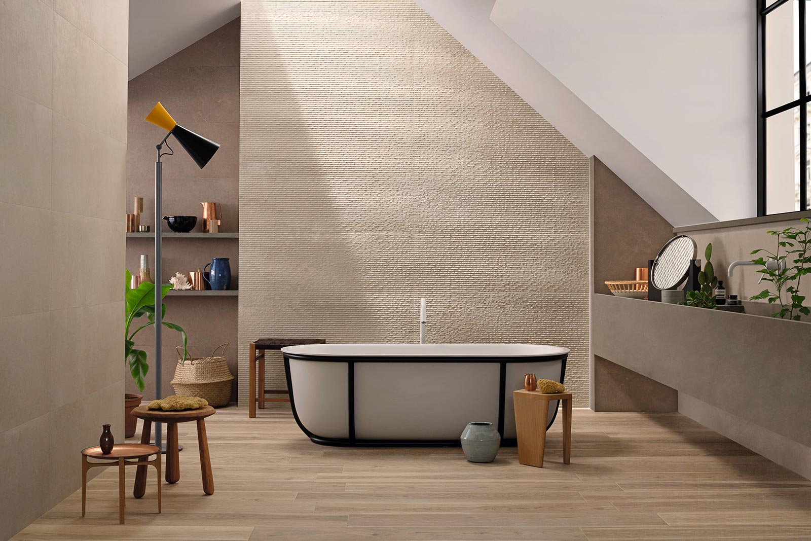 azulejos para el cuarto de bao cermica y porcelnico marazzi