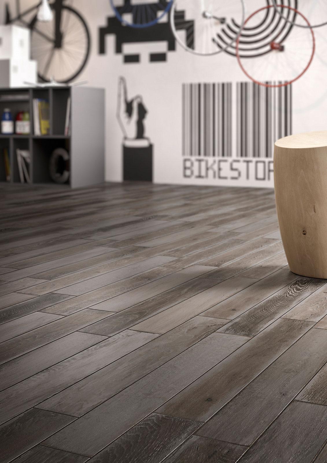 gres porcelnico de efecto madera y parqu marazzi