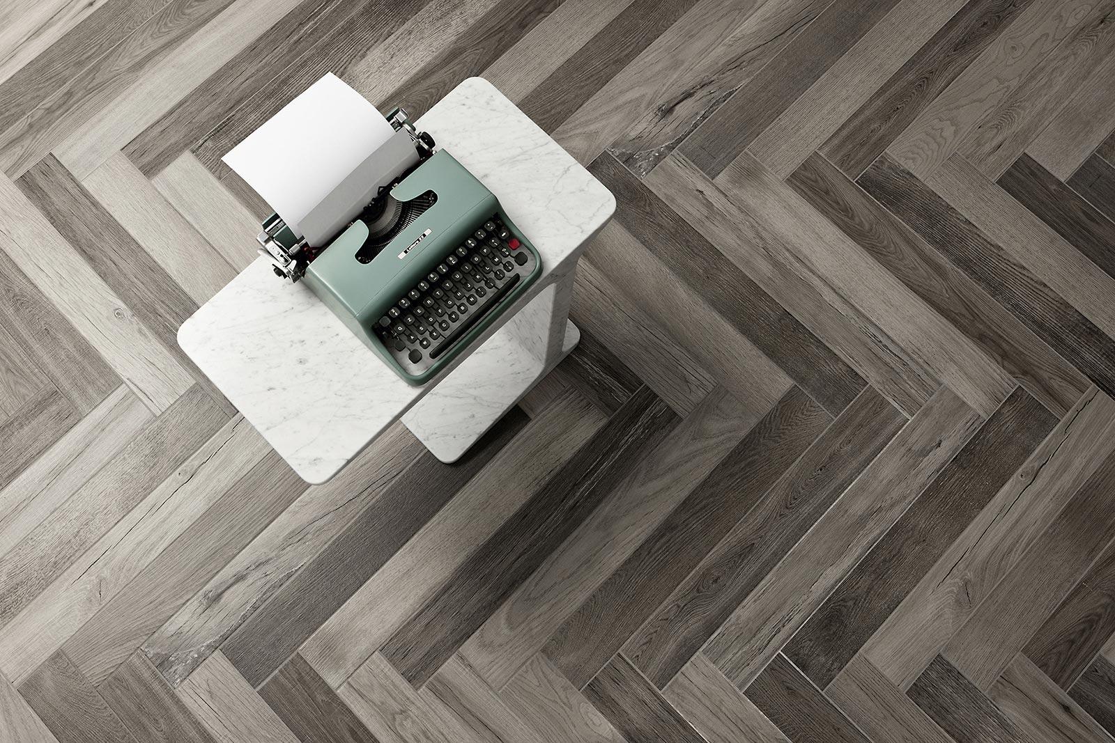 azulejos de cermica marazzi with pavimento ceramico imitacion madera