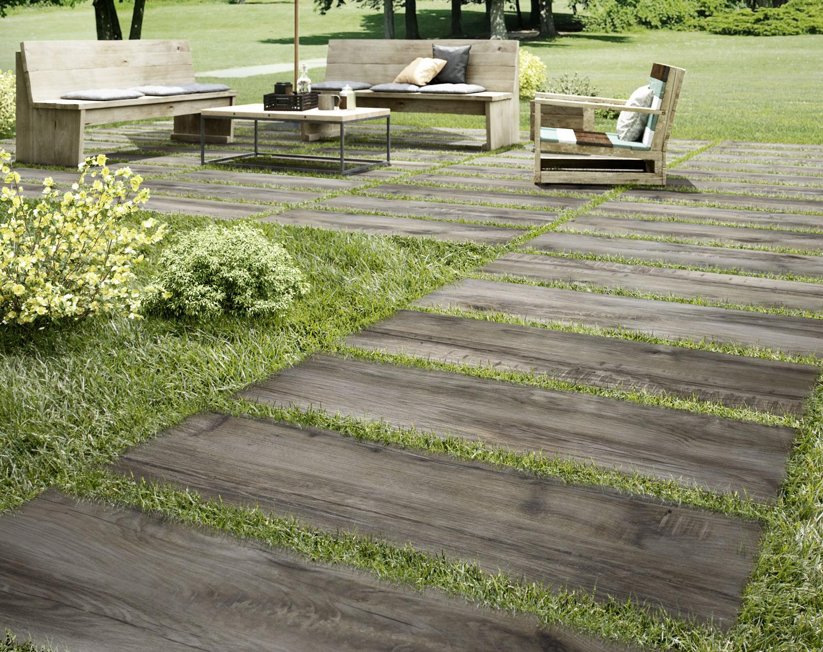 Suelos para patios exteriores suelos de barro compuesto - Suelos para patios exteriores ...
