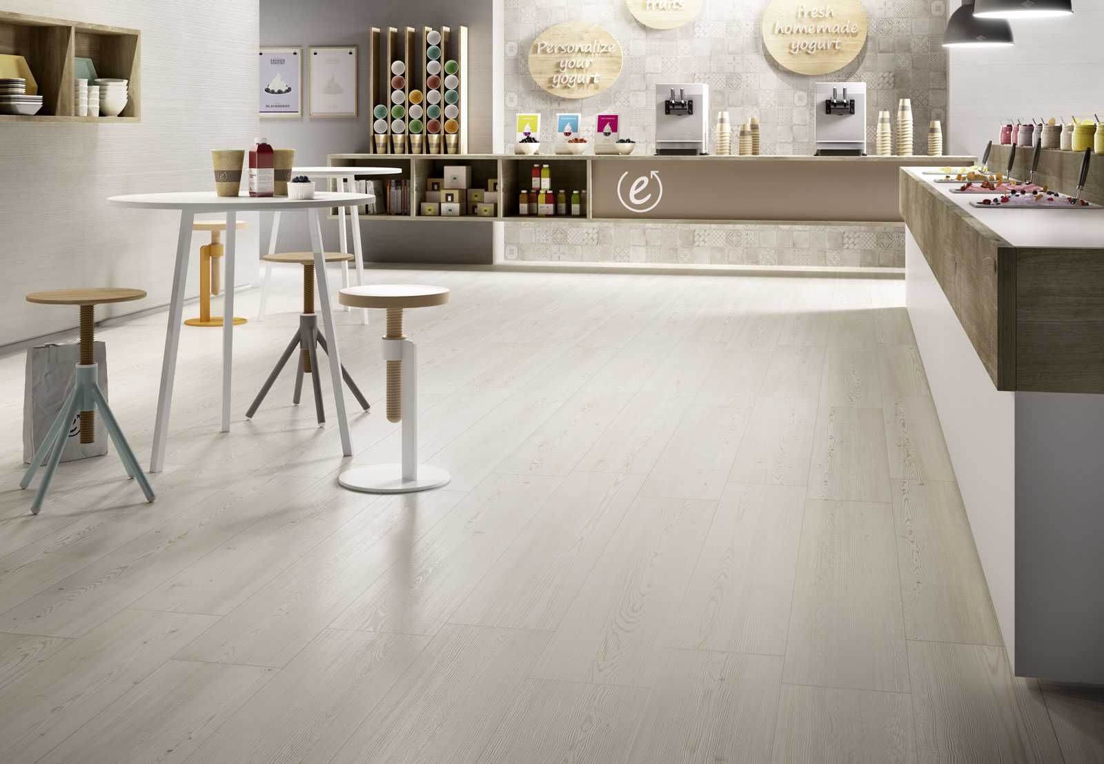 Treverktrend gres porcel nico imitaci n madera marazzi for Gres tipo madera
