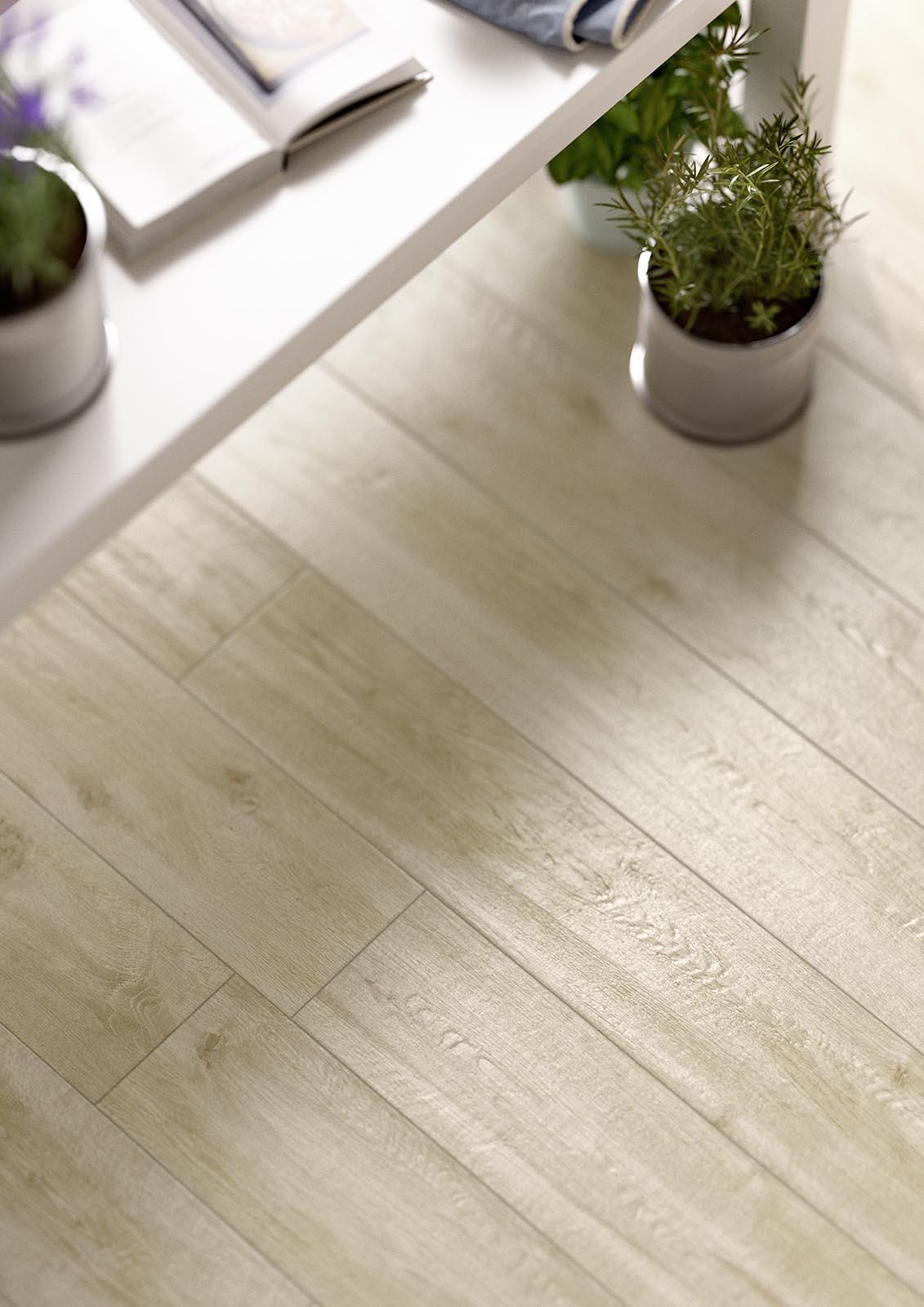 Treverkway pavimento de gres imitaci n madera marazzi - Pavimento imitacion madera ...