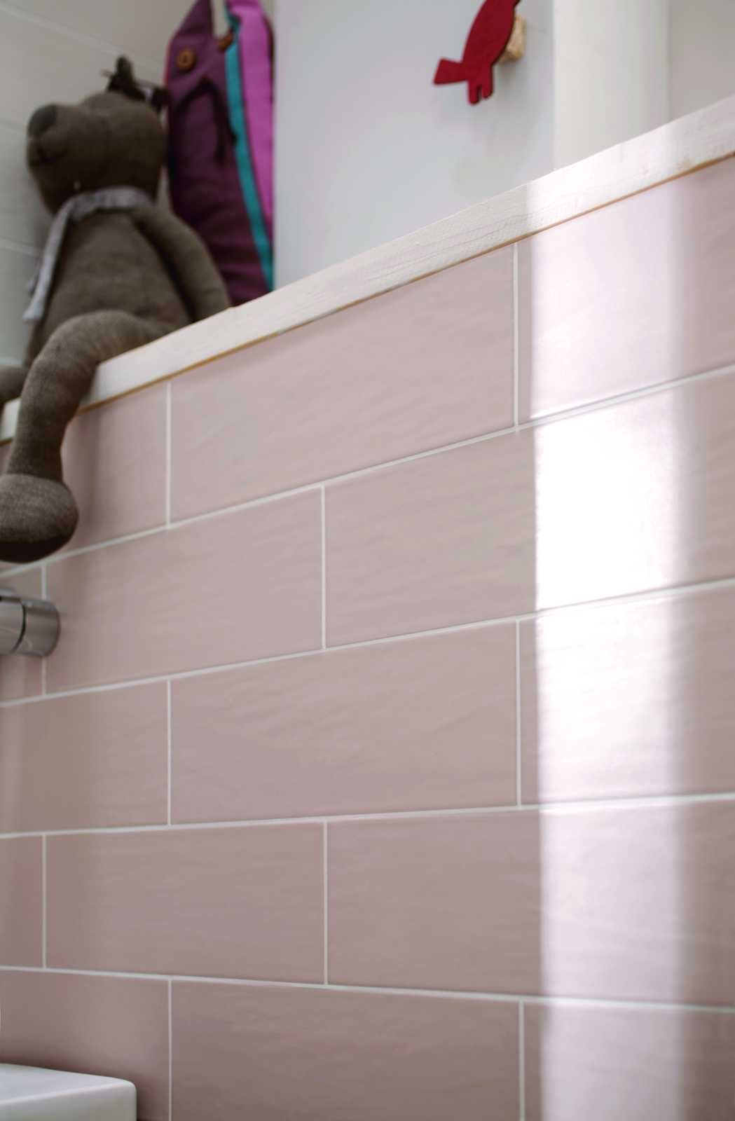 azulejos rosa mira las colecciones marazzi 3001