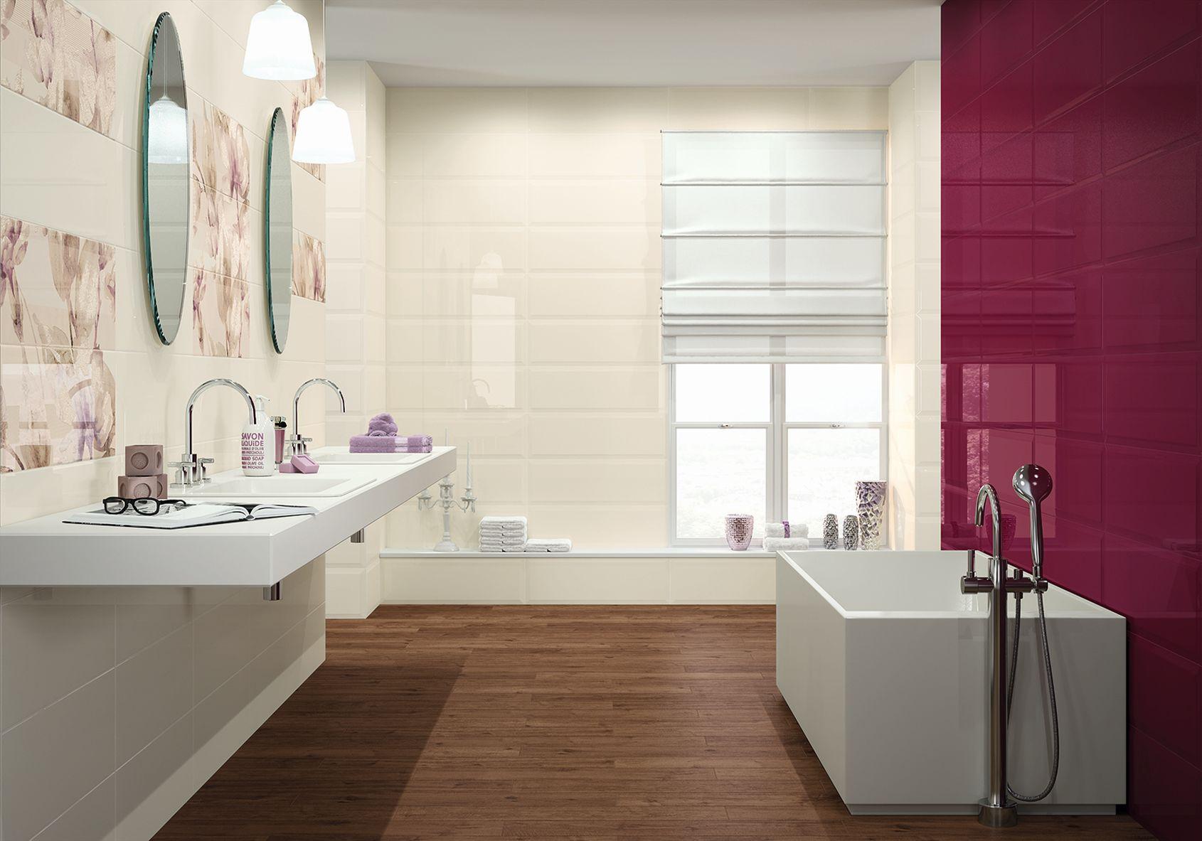 Revestimientos para cocina ba o ducha marazzi - Revestimientos para duchas ...