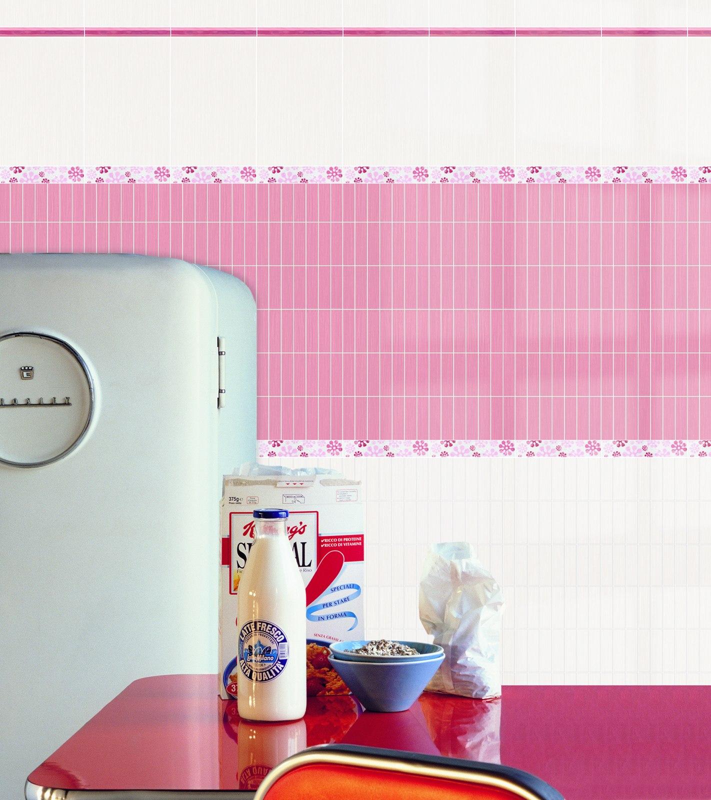 Azulejos Baño Color Rosa:Elige los azulejos rosa que mejor se adapten a tu cuarto de baño