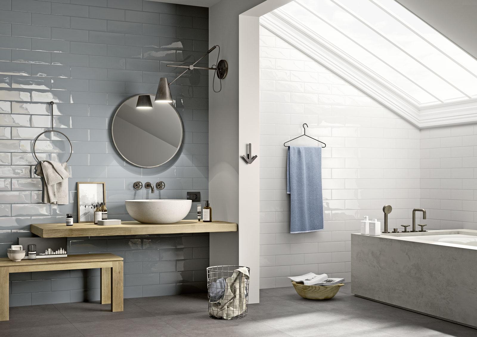 Mellow azulejos cer mica para revestimiento marazzi for Azulejos de ceramica