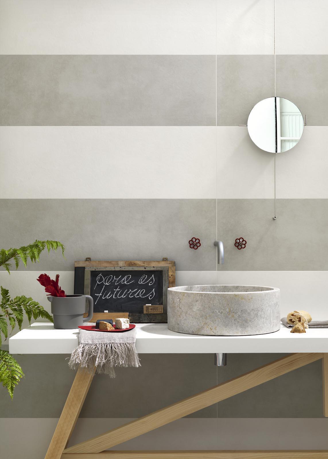 Revestimientos para cocina ba o ducha marazzi for Revestimiento para duchas