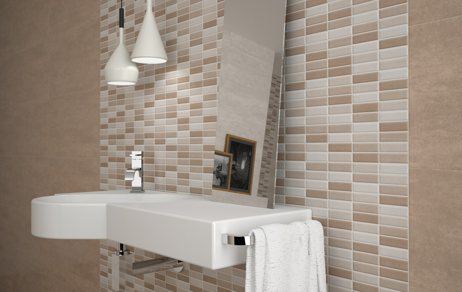 Azulejos Baño Actuales ~ Dikidu.com