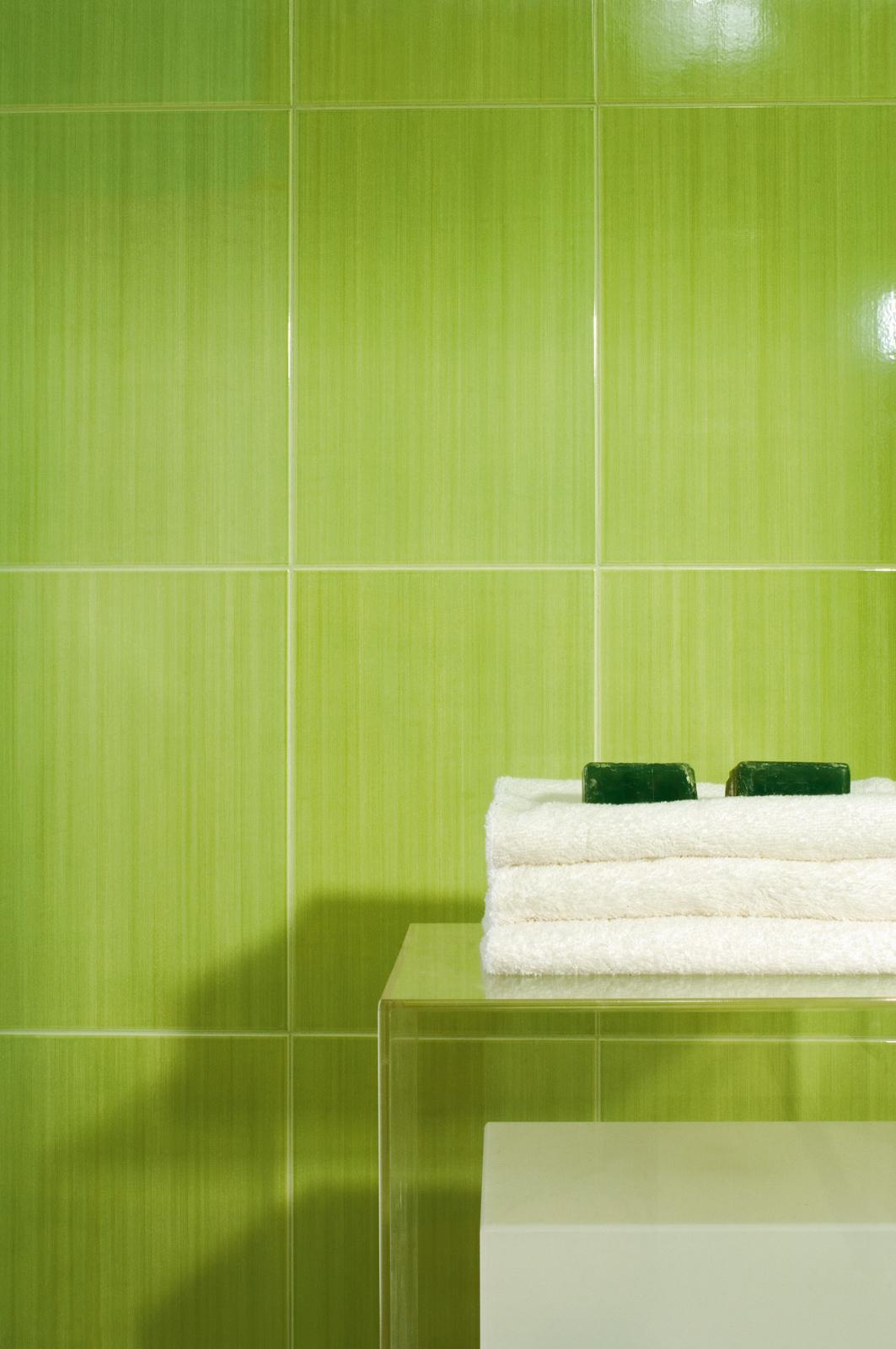 Cartongesso bagno piastrelle - Piastrelle bagno verdi ...