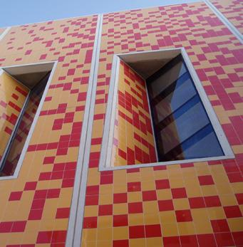Paul L. Cejas, Escuela de Arquitectura, Miami