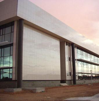UB Faculty, Escuela de negocios, Botswana