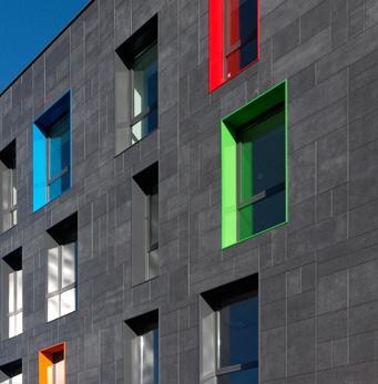 Edificio Multifuncional Santagostino, Miláno